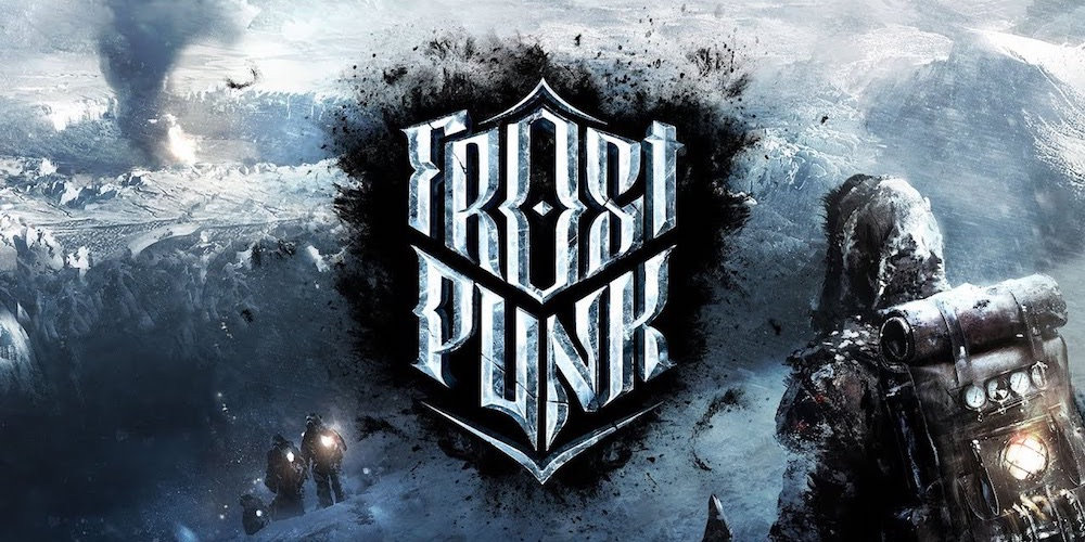 Frost Punk Feature Image