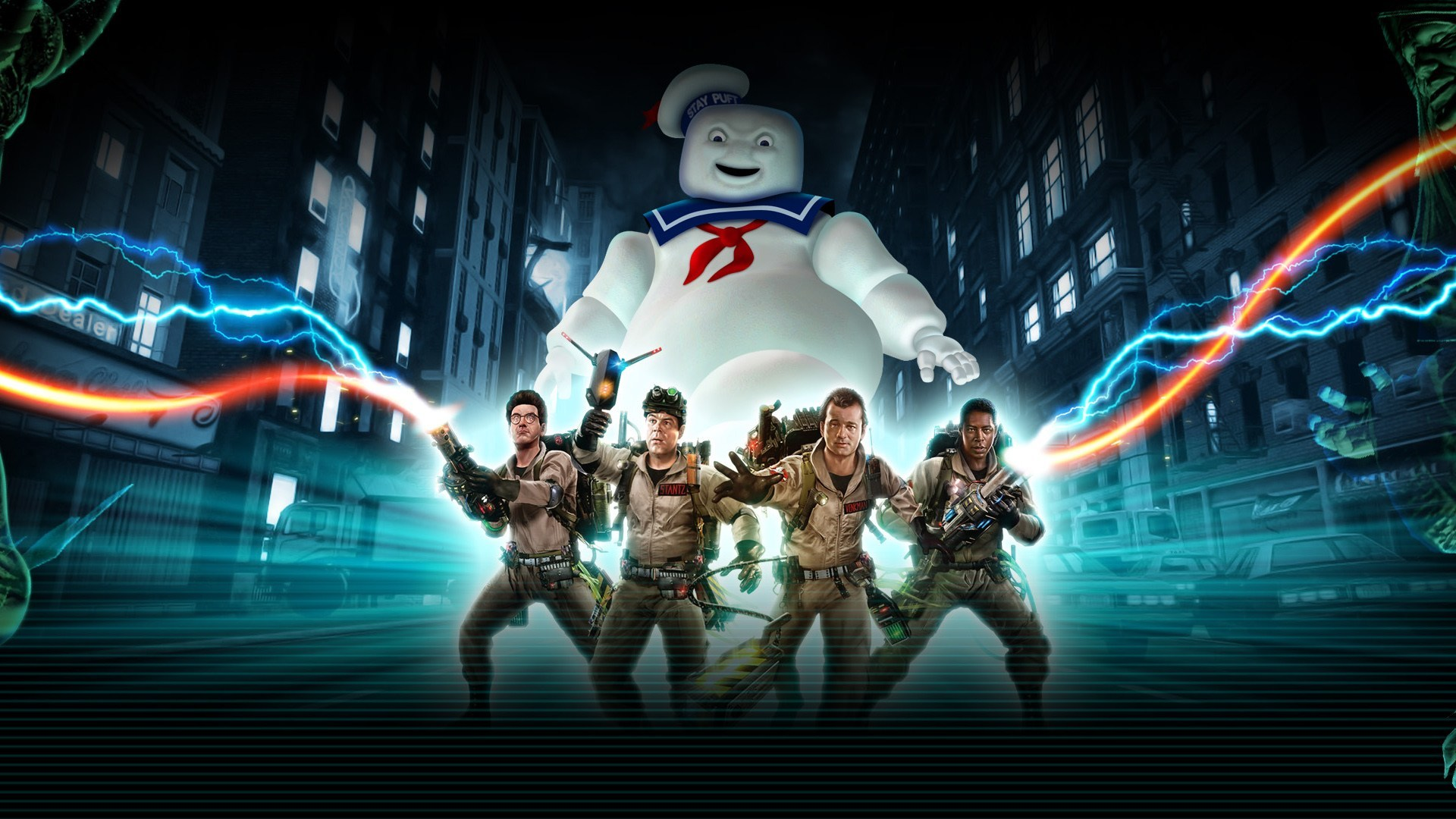 Photo of الإعلان عن موعد إصدار لعبة GHOST BUSTERS: THE VIDEO GAME REMASTERED