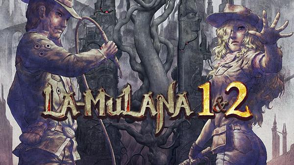 La Mulana 1 2 Collection 08 29 19