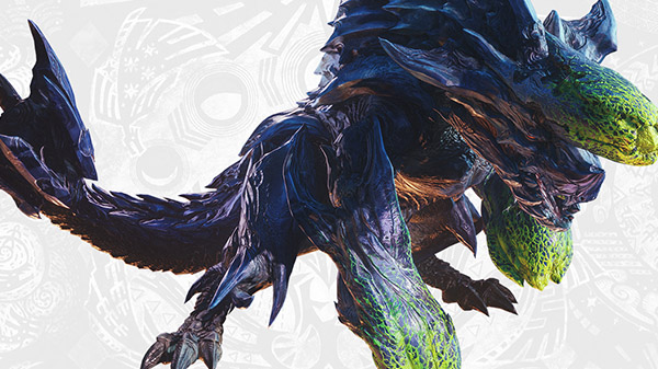 Photo of عرض دعائي جديد لتوسعة Monster Hunter World: Iceborne يسلط الضوء على وحش Brachydios .