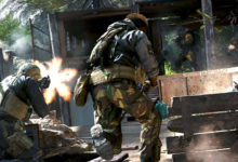 صورة سنرى قريبًا عرض جيمبلاي من كامبين Call of Duty Modern Warfare