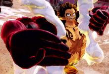 صورة 10 دقائق من أسلوب اللعب والجيم بلاي الخاص بلعبة One Piece: Pirate Warriors 4 .