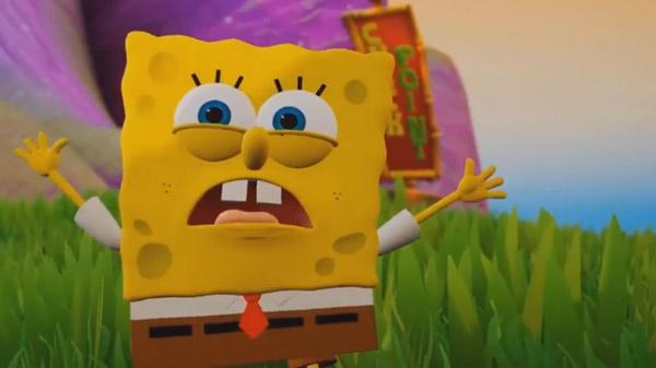 Spongebob Remake Play 08 20 19