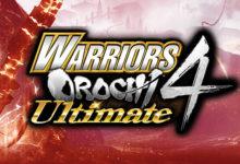 صورة لعبة Warriors Orochi 4 Ultimate قادمة لدول أمريكا وأوروبا خلال شهر فبراير 2020 .