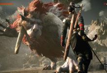 صورة الإعلان بشكل رسمي عن لعبة Xuan-Yuan Sword VII لمنصات PS4 / Xbox One / PC .