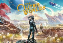 صورة لعبة The Outer Worlds تعطيك حرية قتل أي شخص موجود باللعبة .