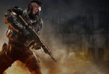 صورة فيديو تشويقي لطور قادم للعبة Black Ops 4