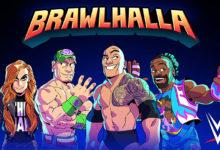 صورة نجوم WWE ينضمون للعبة Brawlhalla
