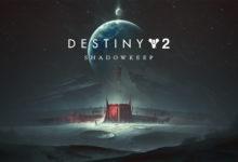 صورة تأجيل موعد إصدار اضافة لعبة Destiny 2