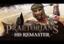 صورة عرض دعائي جديد للعبة Praetorians HD Remaster بالتزامن مع معرض Gamescom 2019 .