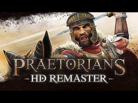 Photo of عرض دعائي جديد للعبة Praetorians HD Remaster بالتزامن مع معرض Gamescom 2019 .