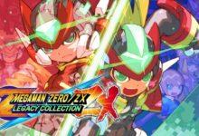صورة الإعلان عن حزمة Megaman Zero/ZX Collection على كل المنصات