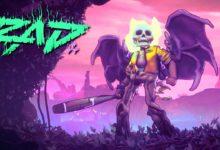 صورة عرض اطلاق لعبة RAD