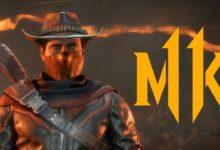 صورة تسريب المحاربين القادمين للعبة Mortal Kombat 11