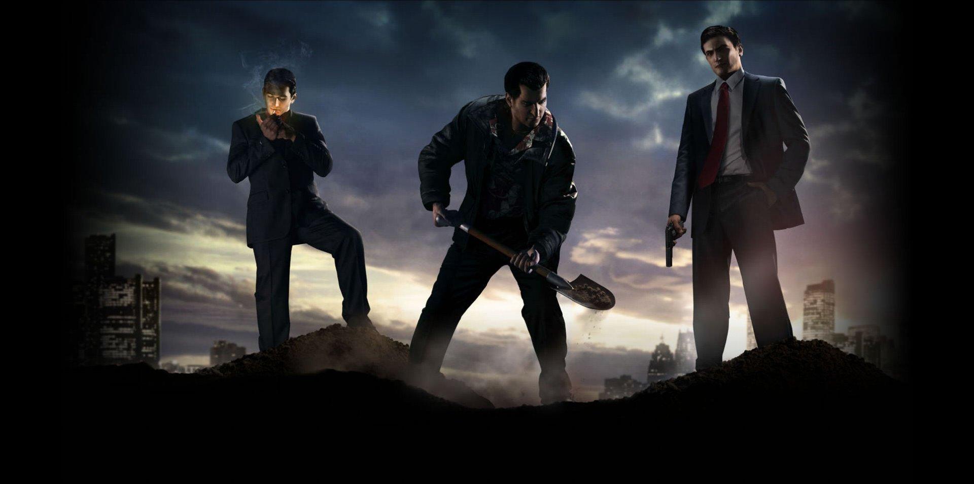 Photo of شركة 2K تستعد للكشف عن جزء جديد للعبة Mafia