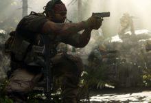 صورة فريق Infinity Ward يضيف خريطة مصغرة لبيتا Call of Duty Modern Warfare