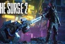 صورة عرض جديد للعبة الار بي جي The Surge 2