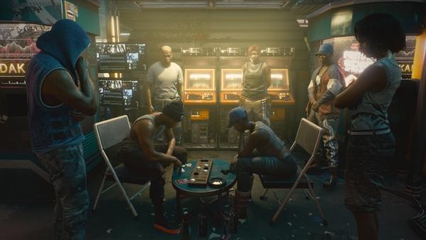 Photo of طور اللعب الجماعي قادم للعبة Cyberpunk 2077 ولكن بعد إطلاق اللعبة .