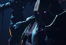 صورة عرض دعائي جديد للعبة Darksiders: Genesis يقدم شخصية War .