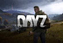 صورة محتوى إضافي جديد للعبة DayZ