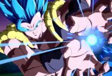 صورة شخصية Gogeta قادمة للعبة Dragon Ball FighterZ بتاريخ 26 سبتمبر .