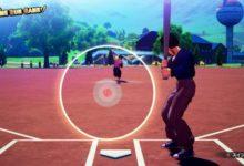 صورة صورة واحدة جديدة من لعبة Dragon Ball Z: Kakarot .