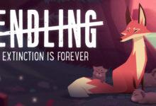 Photo of الإعلان بشكل رسمي عن لعبة Endling .