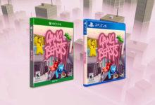 صورة نسخة المتاجر من لعبة Gang Beasts تنطلق بتاريخ 3 ديسمبر .