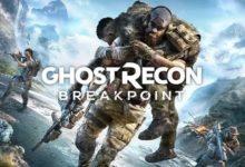 صورة الإعلان عن موعد انطلاق البيتا العامة للعبة Ghost Recon Breakpoint