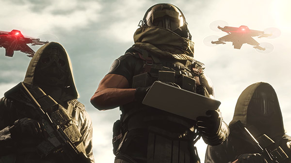 Ghost Recon Breakpoint 09 06 19