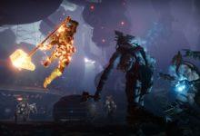 صورة خطة دعم Destiny 2 تلمح لتأجيل Destiny 3