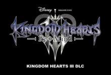 صورة إضافة Re:Mind القادمة للعبة Kingdom Hearts III ستحصل على عرض دعائي جديد بتاريخ 9 سبتمبر .