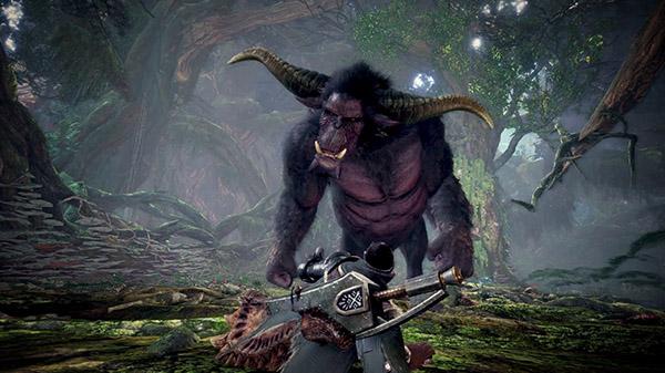 Photo of الإعلان عن تحديث شهر أكتوبر المجاني الخاص بتوسعة Monster Hunter World: Iceborne .