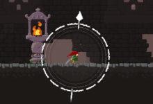 صورة لعبة Mable and the Wood قادمة لمنصة Xbox One بتاريخ 10 أكتوبر .