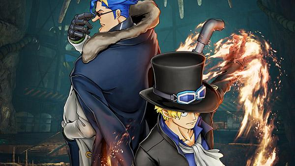 One Piece World Seeker DLC Ep 2 09 17 19