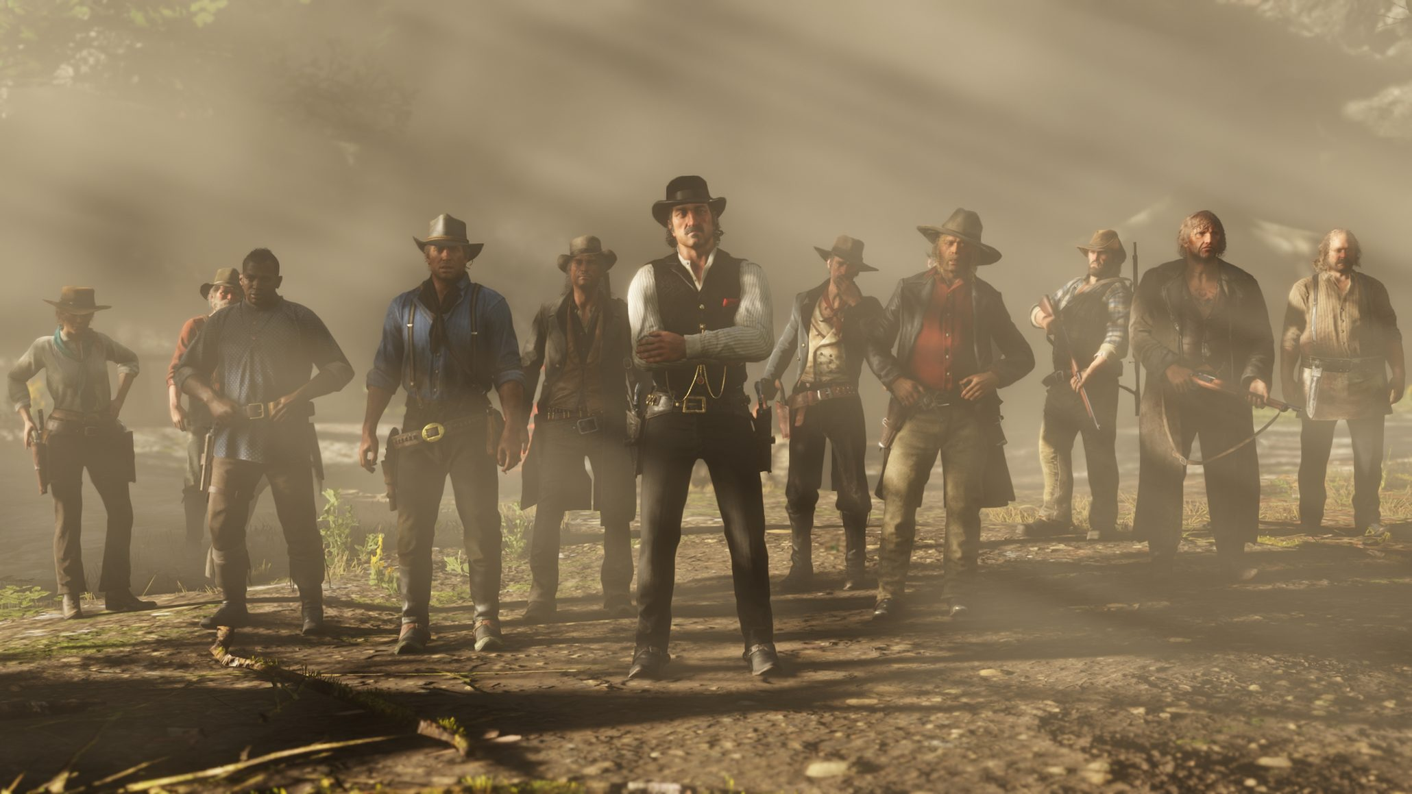 RDR2 Review 19