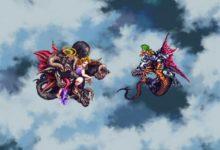 صورة النسخة الغربية من لعبة Romancing SaGa 3 قادمة بتاريخ 11 نوفمبر على جميع المنصات .