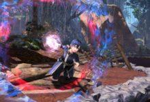 صورة Tokyo Game Show 2019 :نظرة على أسلوب اللعب والجيم بلاي الخاص بلعبة Sword Art Online: Alicization Lycoris .