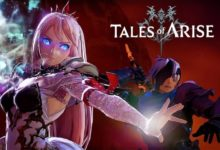صورة عرض جديد للعبة الاكشن Tales of Arise