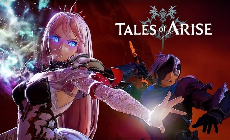 Tales Of Arise 770x470
