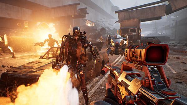 Terminator Resistance 09 19 19