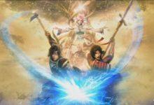 صورة عرض دعائي جديد للعبة Warriors Orochi 4 Ultimate بالإضافة للإعلان عن تاريخ إصدارها .