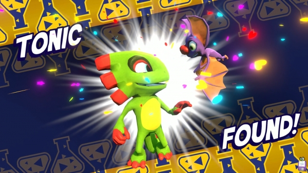 Yooka Laylee and the Impossible Lair 09 03 19