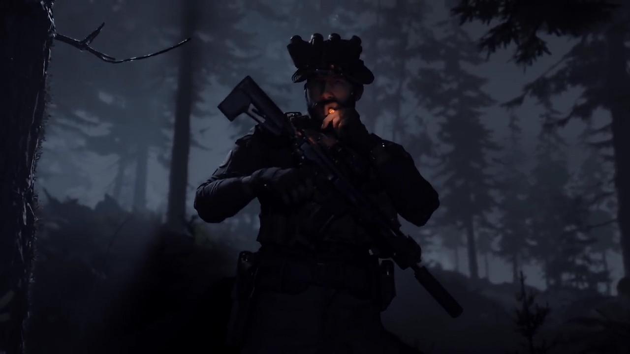 Photo of عرض القصة الخاص بلعبة Call of Duty Modern Warfare