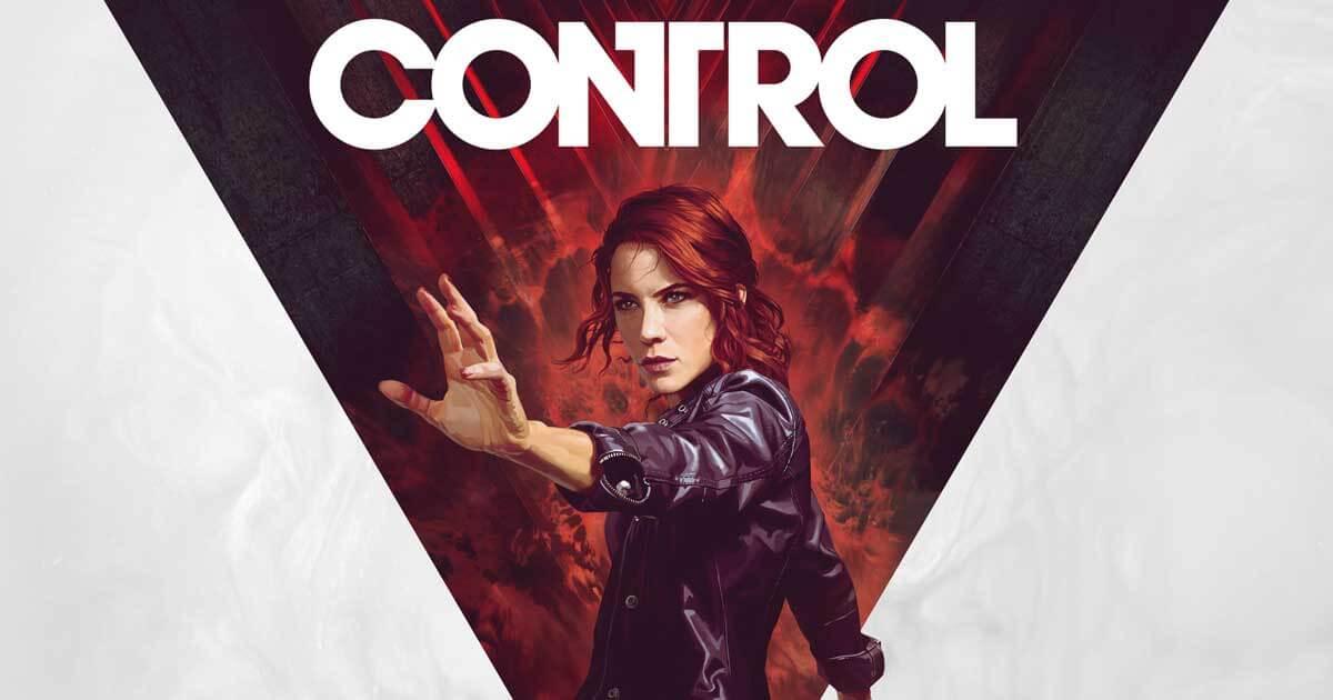 control keyart