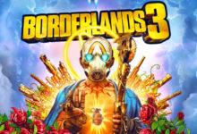 صورة لعبة Borderlands 3 تتربع على عرش مبيعات السوق البريطاني .