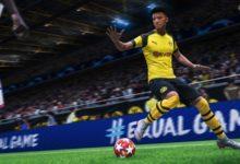 صورة FIFA 20 تصبح أكبر إطلاق للعبة هذا العام متصدرة مبيعات الالعاب الفيزيائية في بريطانيا