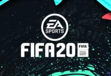 صورة استعراض جديد للعبة FIFA 20 القادمة