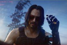 صورة غالبية المشاهد السينمائية بلعبة Cyberpunk 2077 ستكون من منظور الشخص الأول .