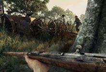 صورة Hunt Showdown تصبح متوفرة لمنصة Xbox One